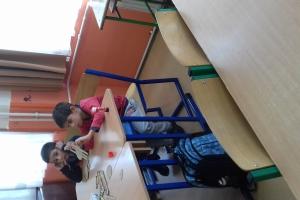Iskolalátogatás